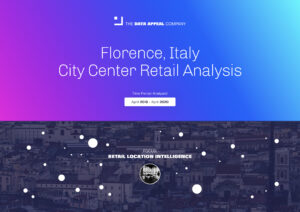 Retail Location Intelligence