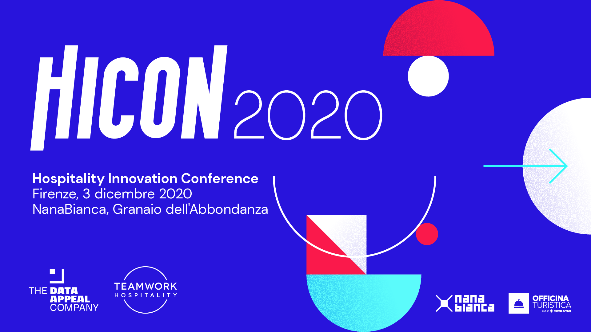 HICON2020 - Hospitality Innovation Conference