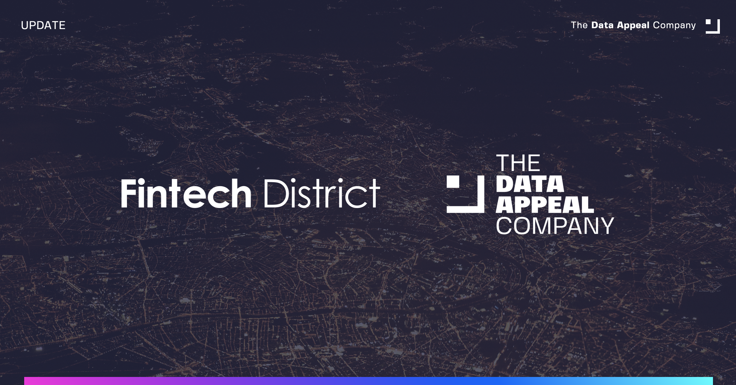 Fintech District