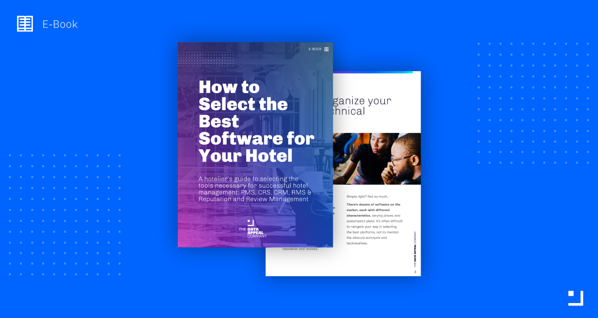software hotel