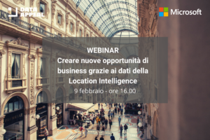 webinar location intelligence