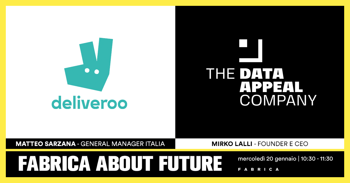 Fabrica about future
