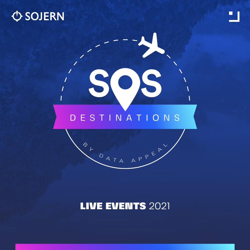 destinazioni turistiche - SOS Destinations 2021