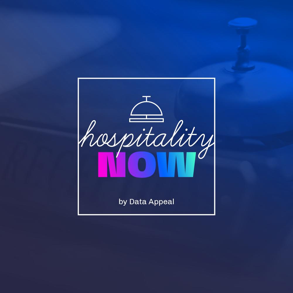 Hospitality Now - 2021