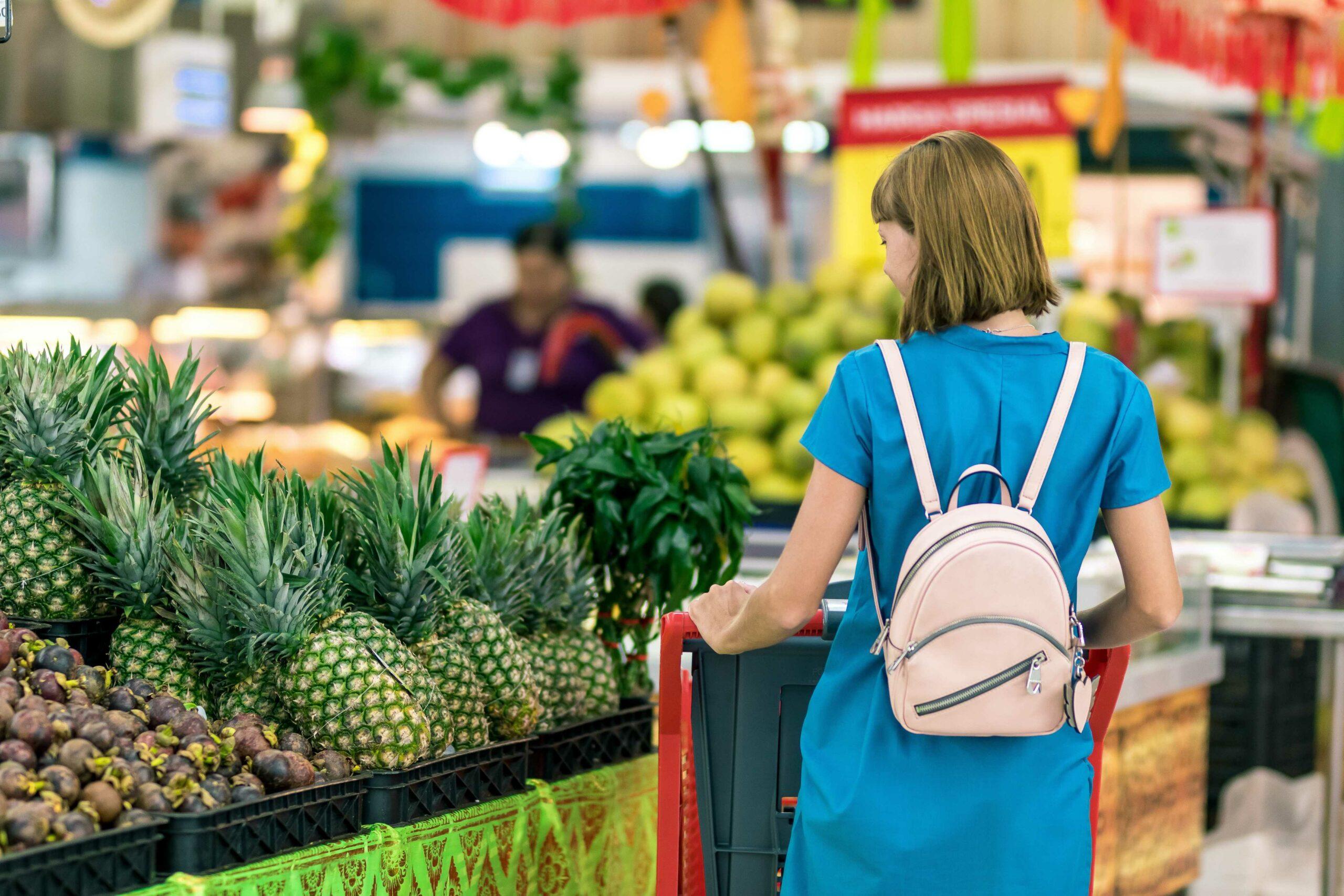 data enrichment consumer goods