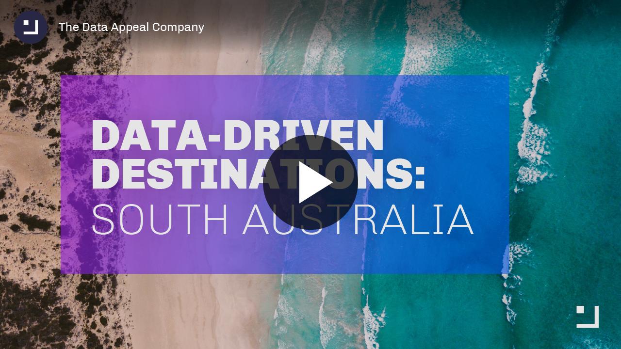 Data-Driven Destinations - South Australia