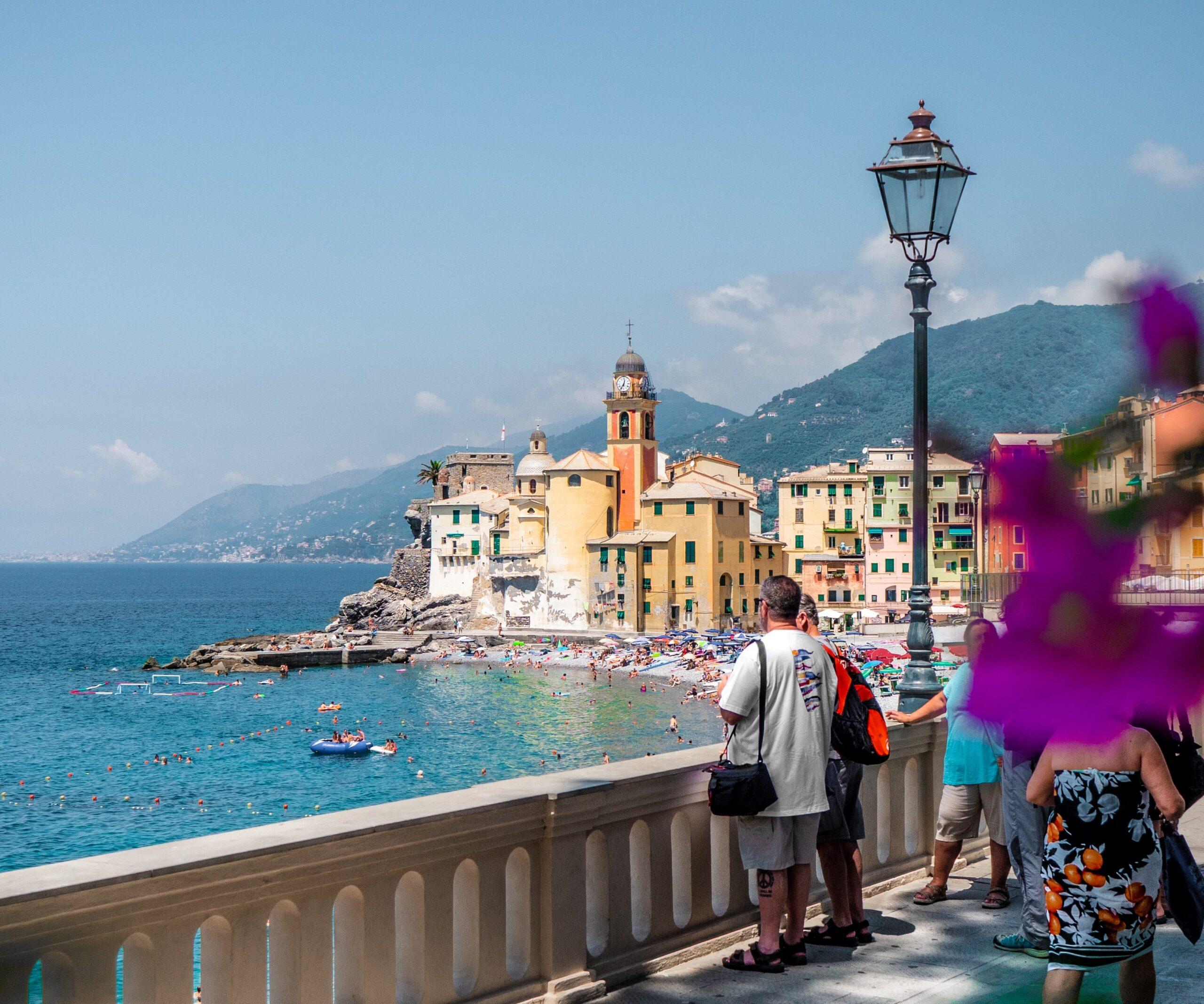 trend turismo estate 2011